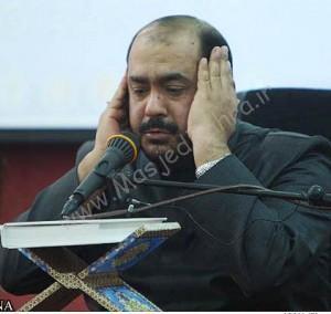 بیوگرافی استاد کریم منصوری